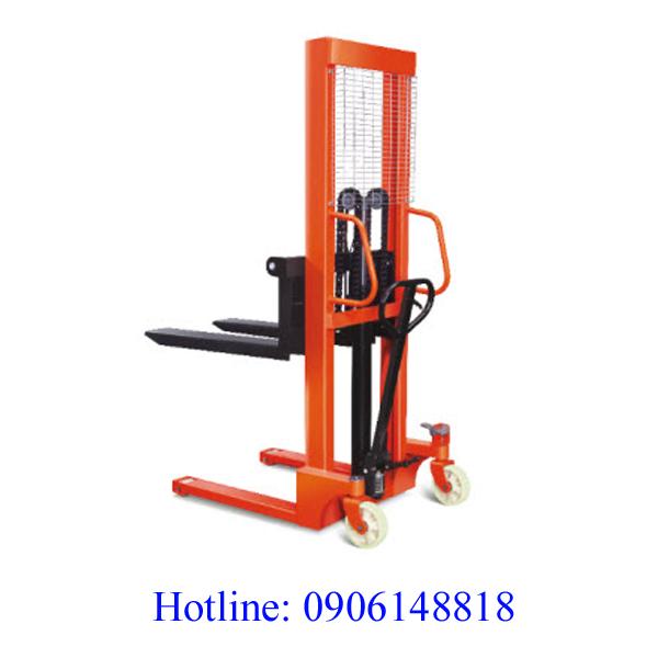 Xe nâng tay cao Meditek HS1520