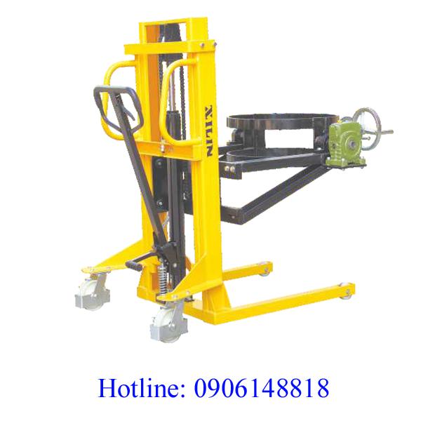 Xe nâng tay cao Xilin Drum Stacker