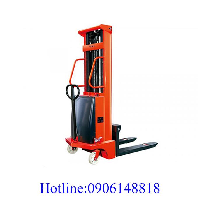 Xe nâng điện đẩy tay Meditek CTD1520