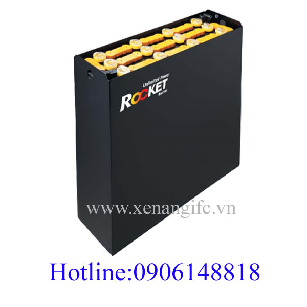 Ắc quy Rocket-Model VCF280-48