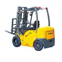 Xe nâng dầu Xilin FB25 – Diesel Forklift