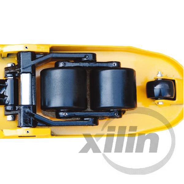 bánh xe nâng hàng Xilin